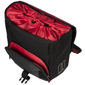 Basil Sport Design Gepäckträger Tasche 18l schwarz